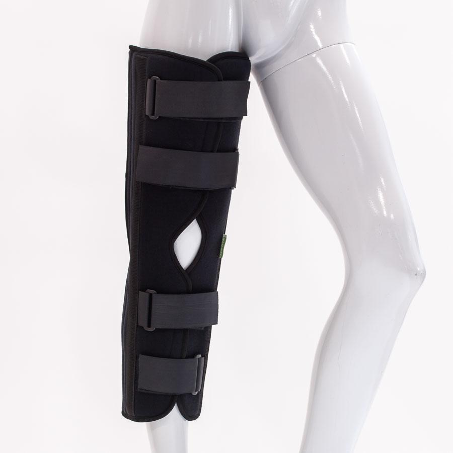 orteza genunchi fixa